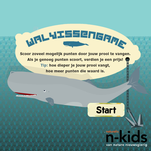 walvissengame