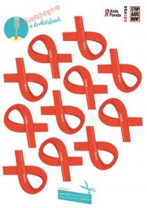Uitnodiging Nieuwjaarsborrel Aidsfonds Soa Aids Nederland en Stop Aids Now!